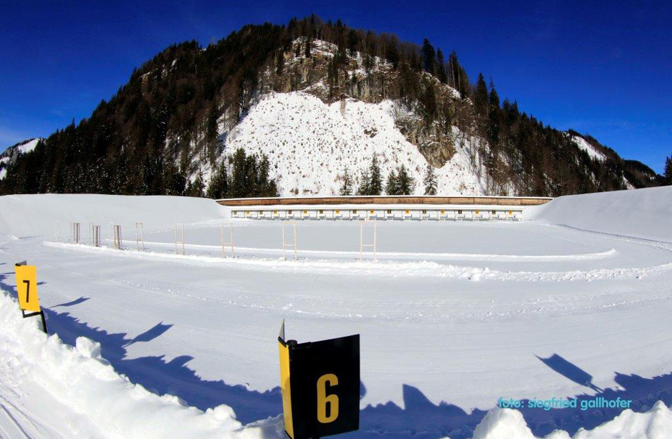 biathlon winter